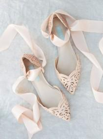 wedding photo - #weddingshoes