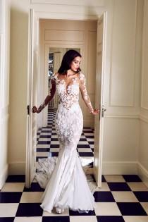wedding photo - Your Dream Wedding Gown - Unrivalled Elegance By Pronovias