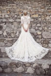 wedding photo - #weddingdress