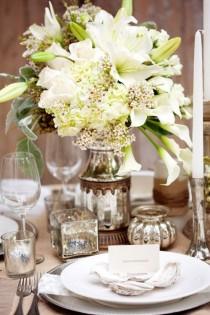 wedding photo - Rehearsal Dinner Inspiration By Elyse Jennings Weddings