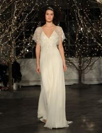 wedding photo - Jenny Packham 2014 Wedding Dresses