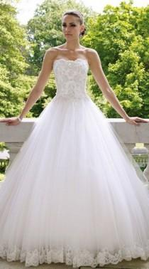 wedding photo - Wedding Dress Wedding Dresses