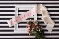 wedding photo - Bachelorette Sash, Pink Sash, Bridal Sash, Bride To Be Sash, Bachelorette Party, Future Mrs Sash, Bridal Shower, Party Sash, Wedding Sash