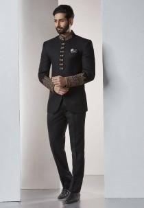 wedding photo - Designer jodhpuri suit,jodhpuri suit for wedding