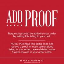 wedding photo - Add a digital proof to your order.