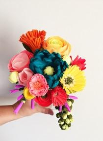 wedding photo - Bridal Bouquet