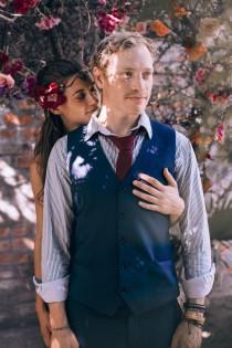 wedding photo - Customisable Suit