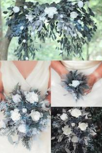 wedding photo - Wedding Flower Set
