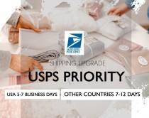 wedding photo - Shipping upgrade USPS Priority
