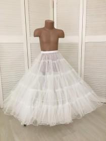 wedding photo - Petticoat A