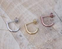 wedding photo - Suspender Earring