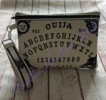 wedding photo - Ouija Board Clutch/Purse/Wristlet