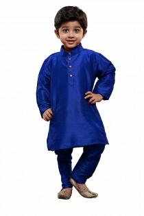 wedding photo - Indian Traditional Kurta Pajama for kids Boys