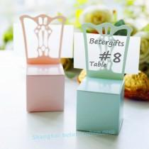 wedding photo - DIY Pink Candy Box Childrens day Party Decoration TH005
