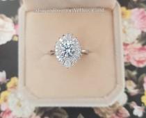 wedding photo - Engagement Ring Wedding Ring Vintage Ring 1930s Ring Ring under 200 Art Deco Ring Starburst Ring Affordable Engagement Ring Cyber Monday