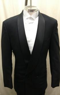wedding photo - Pierre Cardin Tuxedo Jacket