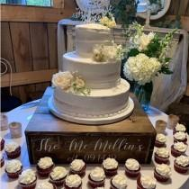 wedding photo - Wedding Cake Stand