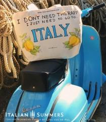 wedding photo - I don't need therapy, I just need to go to Italy. Italian therapy, Italy travel, Italy traveller,Amalfi Coast, Capri, Italy lemons, Italy