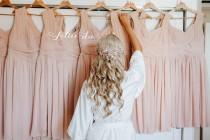 wedding photo - Wedding Hair Vine, Boho Bridal Flower Hair Crown, Hair Wreath Halo, Boho Headpiece, Rose Gold, Gold, Silver - 'VIOLETTA LONG'