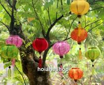wedding photo - Set of 16 pcs mini silk lanterns 10cm - string lantern for wedding decorations - lanterns for wholesale