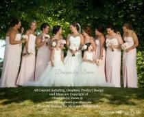 wedding photo - Flower Girl Dress. Ivory Dress. Lace overlay Mini Bride Dress. Corset top, TUTU Skirt, Detachable Train & Hair Piece! Size 6m-12 Girls.