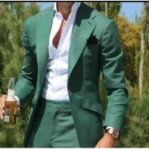 wedding photo - Men suits, Summer Suit,2 Piece suits,wedding suit,Men Dinner suits, Wedding Suits, Groom Wear Suit,Beach Wedding Suits,Men slim fit suits