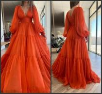 wedding photo - prom dresses ball gown prom dresses Chiffon women's prom dresses long cocktail party, african wedding reception dress,Graduation dress