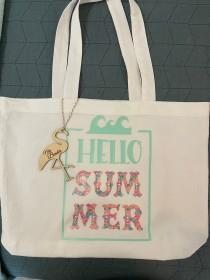 wedding photo - Summer Tote Bag
