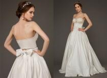 wedding photo - Wedding skirt  Long bridal skirt  Bridal separates  Skirt with pockets  long tafetta skirt Bridal color tafetta skirt bridesmaid brautkleid