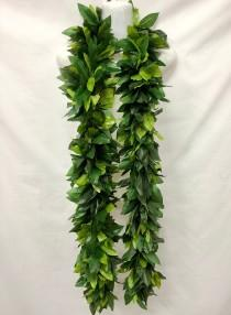 wedding photo - Wedding Deluxe Maile Lei (75 inch)