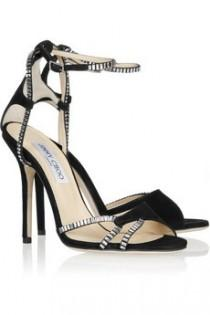 wedding photo - Chaussures Jimmy Choo mariage
