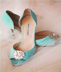 wedding photo - Destination Wedding Shoes