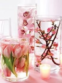 wedding photo - Pink Decoration Ideas