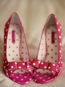 wedding photo - Chaussures de mariage chic et confortable