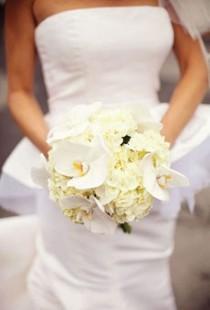 wedding photo - Найти Ваш Свадебный букет