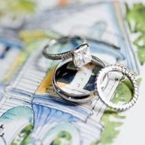 wedding photo - Wedding Rings