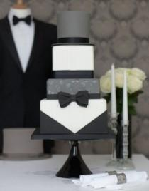 wedding photo - Свадебный торт ~ Sweet Inspiration