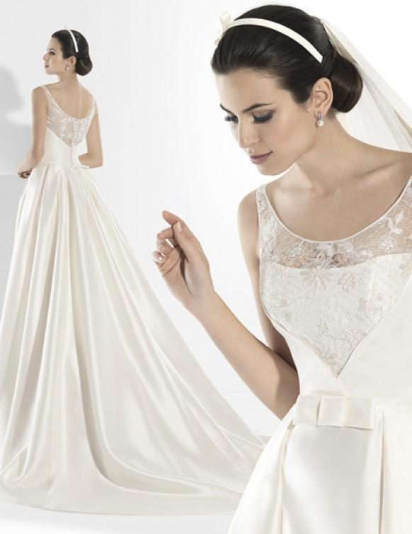 Wedding Dresses Franc Sarabia Collection