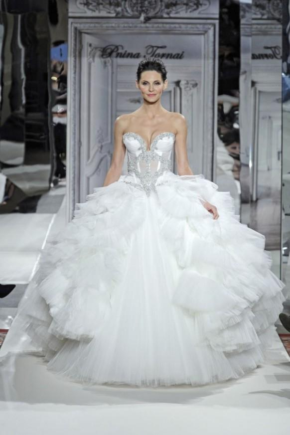 Kleinfeld Wedding Dresses Say Yes to the Dress
