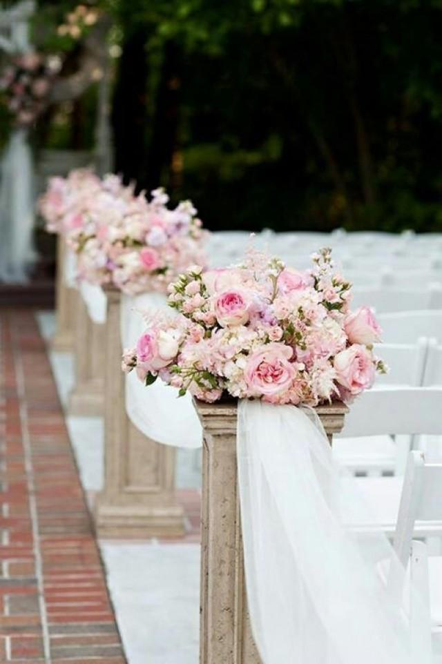 wedding ceremony aisle decor ceremony aisle decor 2042454 weddbook 8944