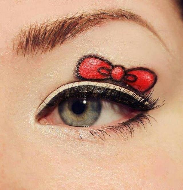 Top 9 Eye Makeup For Big Eyes Styles At Life