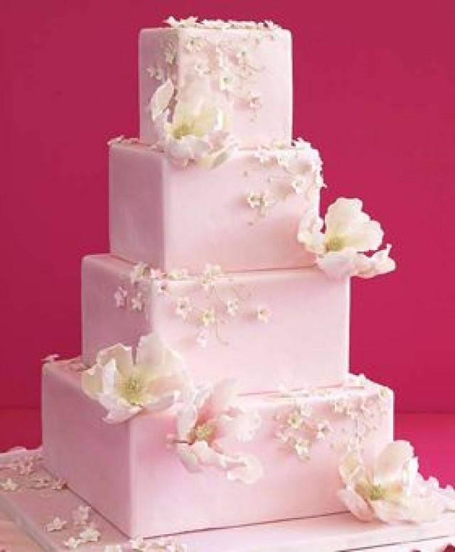 50 most beautiful wedding cakes pink wedding the 50 most beautiful wedding cakes 10433
