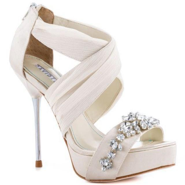 david tutera wedding shoes shoe weddings shoes 2169071 weddbook 3319
