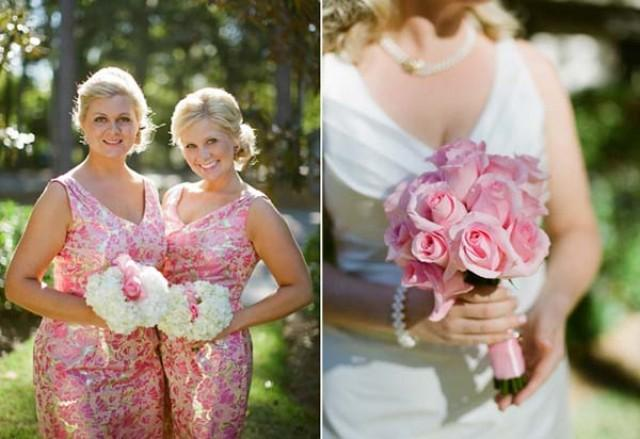 Lilly S Pulitzer Bridesmaid Dresses 15
