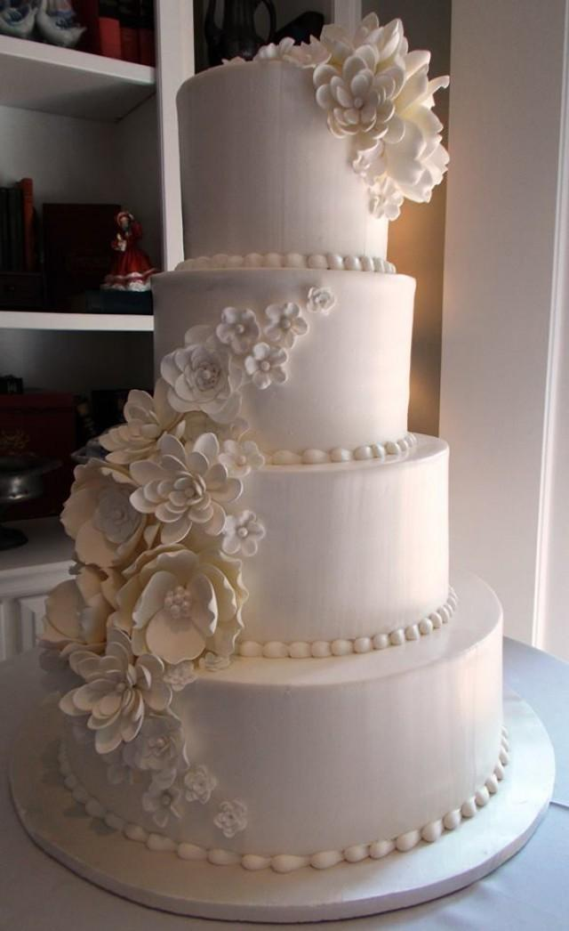 plain white wedding cake bags wedding cakes daily wedding cake inspiration new 18655