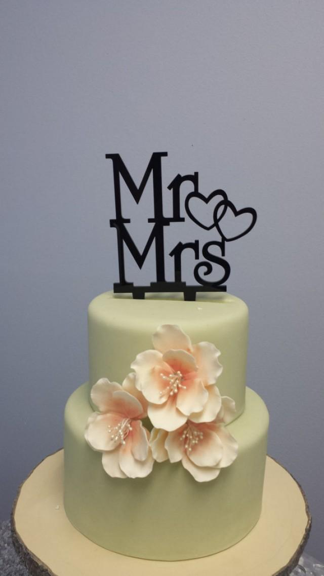wedding cake toppers mr and mrs mr and mrs cake topper wedding cake topper mr and mrs mr 26547