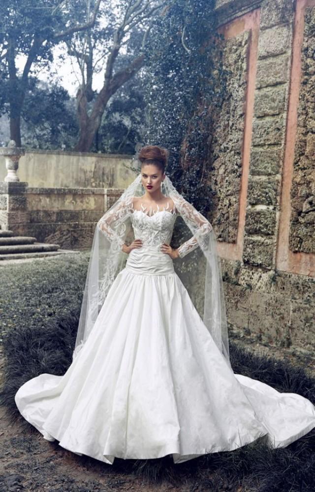Cuban Wedding Dress Designer Jorge Perez | Wedding