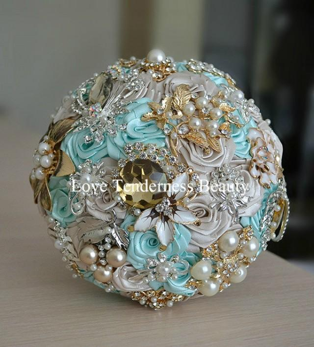 crystal wedding flower bouquets wedding bouquets brooch bouquet wedding bouquet bridal 3216