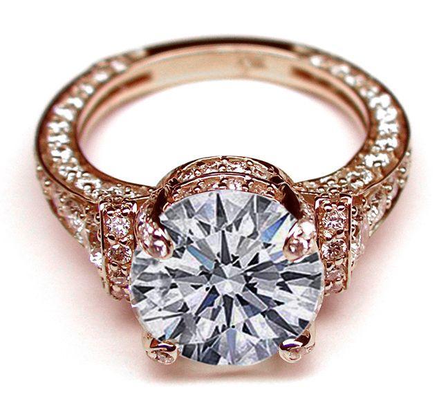 Wedding Ring Bling