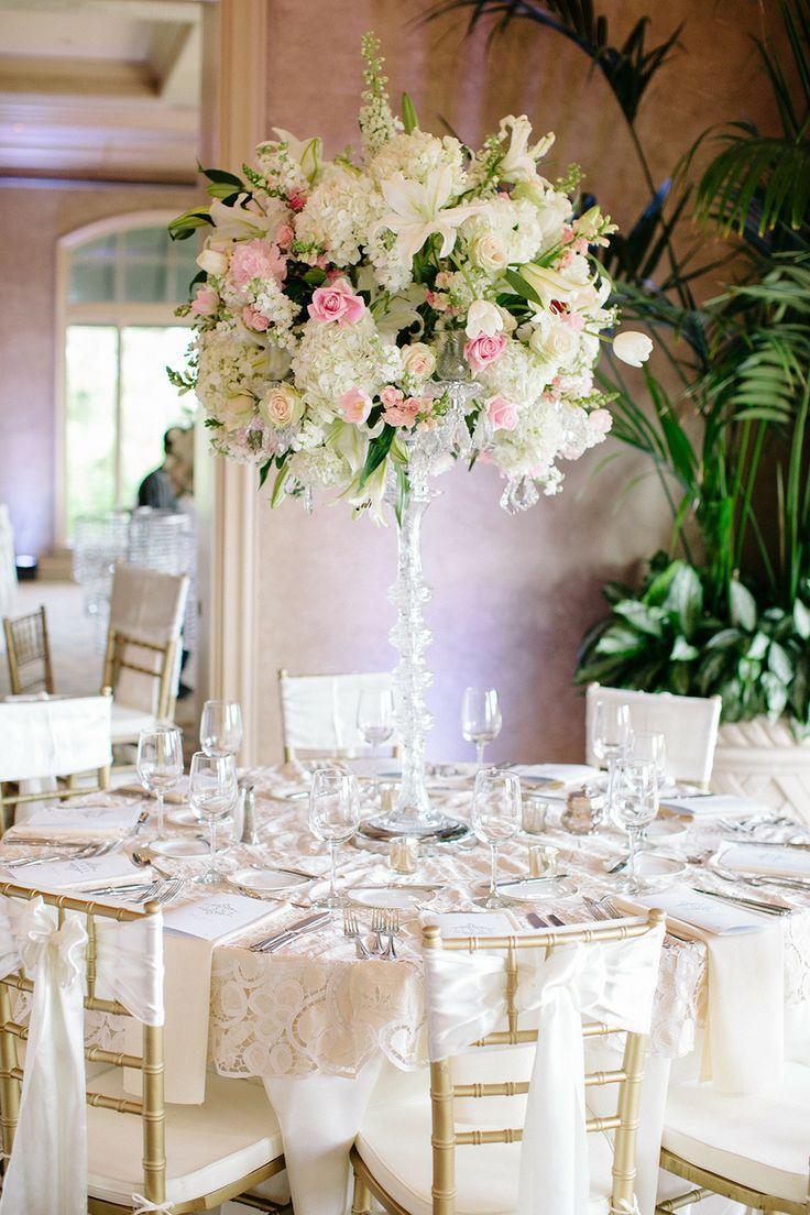 Tablescape Wedding